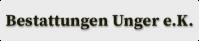 Bestattungen Unger e.K. | Inh. Klaus Unger